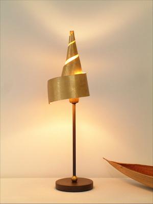 Tischlampe 1-flg. INNOVAZIONE Holländer