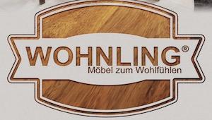 Möbel von Wohnling