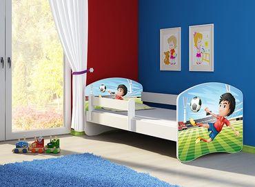 Kinderbett Jugendbett, viele Motive – Bild 14