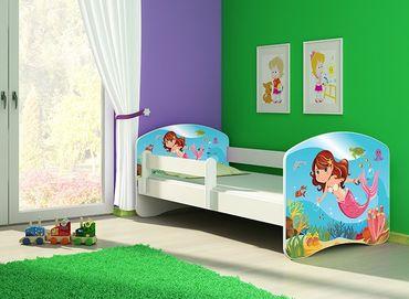 Kinderbett Jugendbett, viele Motive – Bild 10
