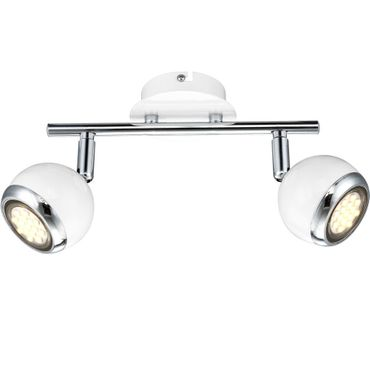LED 5 Watt Retro Deckenlampe Wandstrahler Spots – Bild 2