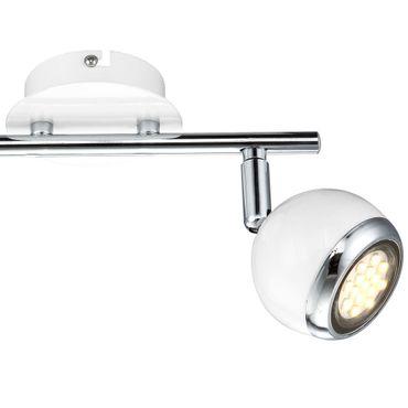 LED 5 Watt Retro Deckenlampe Wandstrahler Spots – Bild 3