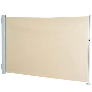 Seitenmarkise 1.8x3m, Sichtschutz Sonnenschutz – Bild 2