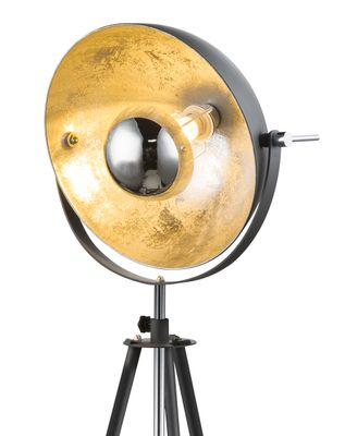 Stehlampe LENN, Metall grau, Globo 58308G – Bild 2