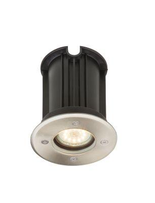 Aussenlampe STYLE II Edelstahl – Bild 1
