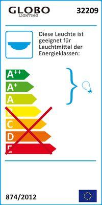 Aussenlampe CREEK Edelstahl – Bild 8