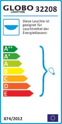 Aussenlampe CREEK Edelstahl – Bild 7