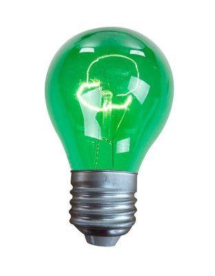 Leuchtmittel, 1XE27, Globo 3400L