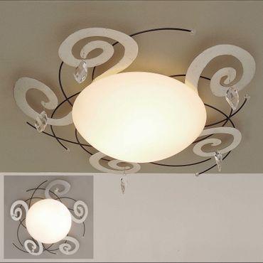 Deckenlampe 2-flg. CASINO Holländer 300 K 1629 S