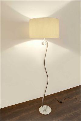 Stehlampe 1-flg. TROFEO Holländer 300 K 1193 S