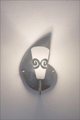 Wandlampe 1-flg. DOPPIONE LINKS Holländer 300 K 1348 S