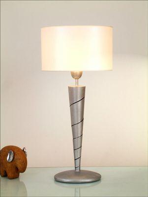 Tischlampe 1-flg. INNOVAZIONE Holländer 300 K 12109 S