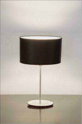Tischlampe 1-flg. MATTIA OVAL Holländer 300 K 12210 S
