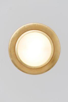 Deckenlampe 2-flg. SPETTACOLO, blattvergoldet Holländer 085 1603 – Bild 3