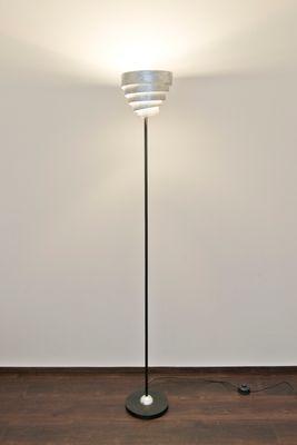 Stehlampe 1-flg. BANDEROLE – Bild 1