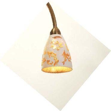 Stehlampe 1-flg. ALICE Holländer 300 K 11128 WG – Bild 2
