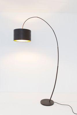 Stehlampe 1-flg. BAMBUS ARCO Holländer 300 K 11139 EB – Bild 1