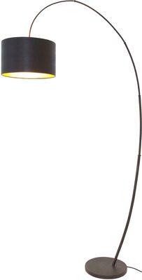 Stehlampe 1-flg. BAMBUS ARCO Holländer 300 K 11139 EB – Bild 3