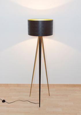 Stehlampe 1-flg. PETRA Holländer 300 K 11165 – Bild 1