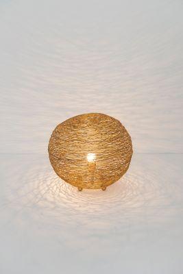 Tischlampe 1-flg. CAMPANO MEDIUM Holländer 300 K 12256 – Bild 1