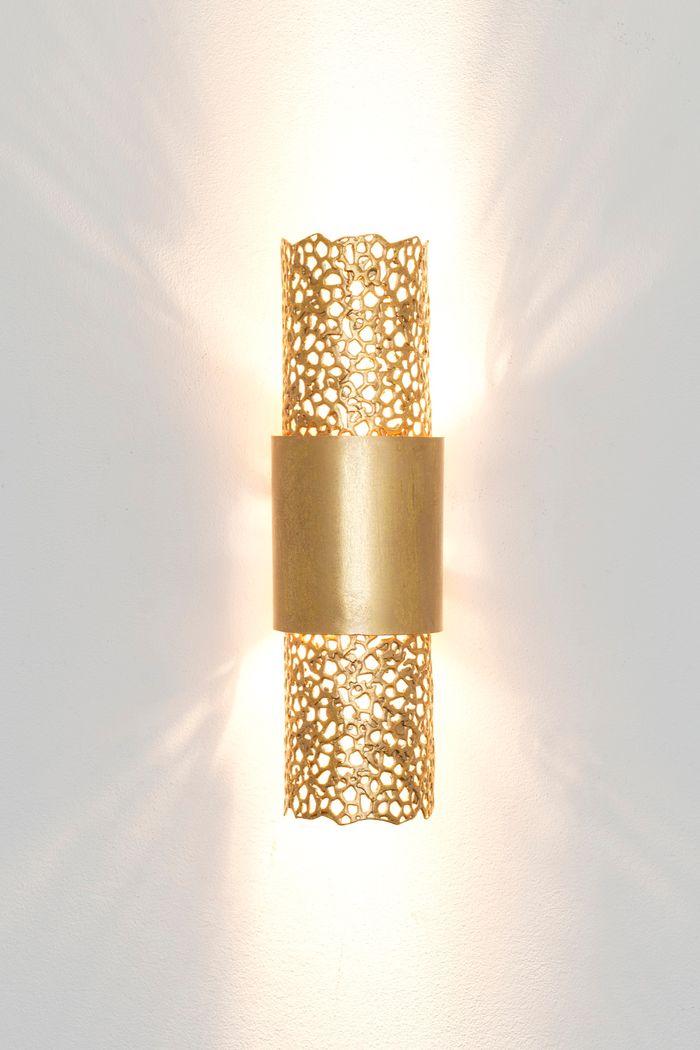 Wandlampe 2-flg. PALAZZO Holländer 300 K 13203 G