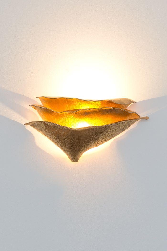Wandlampe 3-flg. MECORIZZA GROSS Holländer 300 K 13252