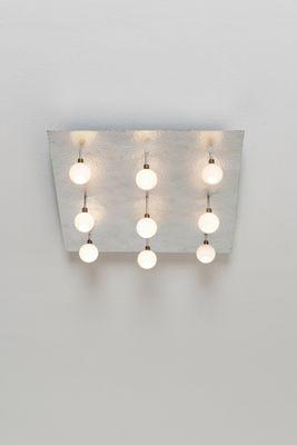 Deckenlampe 9-flg. LUCENTE Holländer 300 K 1661 S