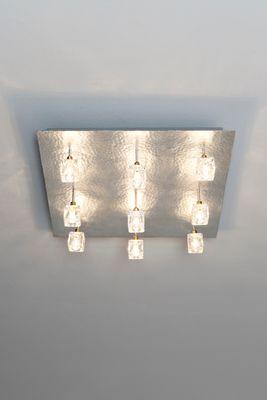 Deckenlampe 9-flg. LUCENTE Holländer 300 K 1662 S X