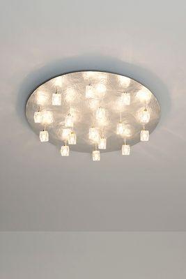 Deckenlampe 16-flg. LUCENTE Holländer 300 K 1664 S