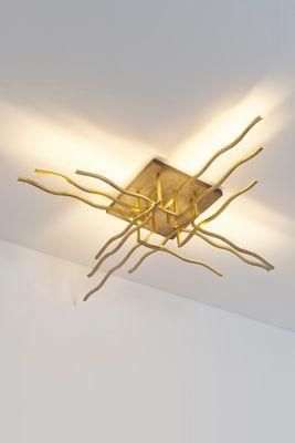 Deckenlampe BUFFET Holländer 300 K 1675