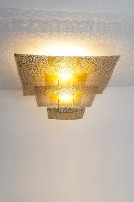 Deckenlampe 7-flg. SOGNATORE Holländer 300 K 1680