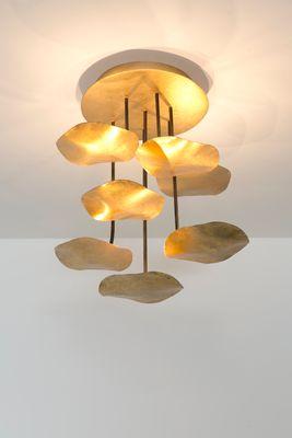Deckenlampe 7-flg. SETTE GNOMO Holländer 300 K 1685