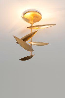 Deckenlampe 6-flg. MASCOTTE Holländer 300 K 1686