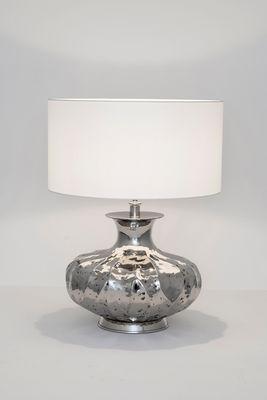 Tischlampe 1-flg. DAMASCO Holländer 704 K 1203