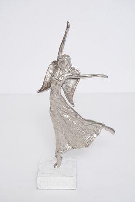 Engel PRELUDIO, Aluminium silber