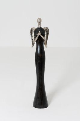 Engel ANIKA, Aluminium silber
