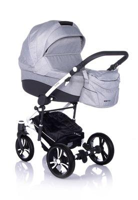 Kinderwagen Bebetto Tito 3in1, 6 Varianten – Bild 3