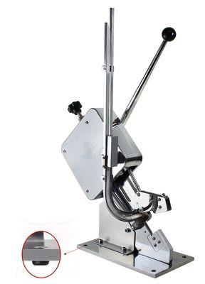 Wurstclipper Beutelverschlussgerät inkl. 1000 Stk. Clips – Bild 1