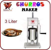 Churros Maschine Churros Churrera Wurstfüller 3L – Bild 1