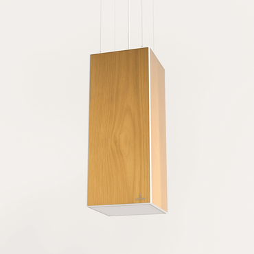 WOODEN TIMBER Pendellampe – Bild 10