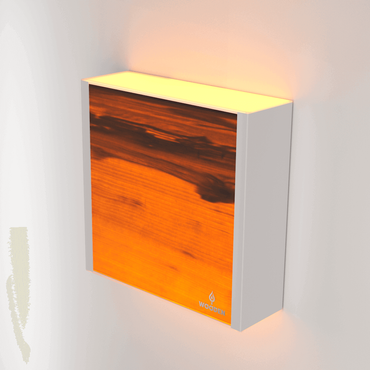 WOODEN LEVEL Wandlampe – Bild 15