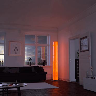 WOODEN BEAM Stehlampe – Bild 2