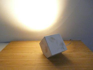 LED MiniSpot Shabby Chic – Bild 1