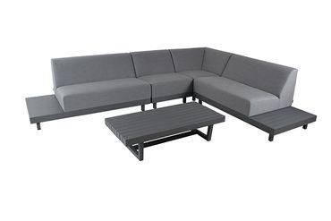 Divano Lounge «DIVANO ALVORY BLACK» – Bild 3
