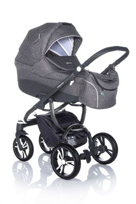 Kinderwagen Bebetto Holland 3in1, viele Varianten – Bild 1