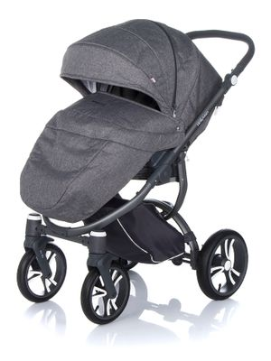 Kinderwagen Bebetto Holland 3in1, viele Varianten – Bild 12