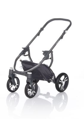 Kinderwagen Bebetto Holland 3in1, viele Varianten – Bild 3