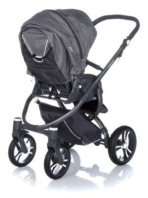 Kinderwagen Bebetto Holland 3in1, viele Varianten – Bild 16