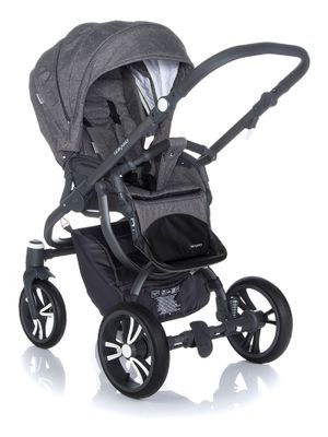 Kinderwagen Bebetto Holland 3in1, viele Varianten – Bild 15