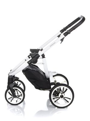 Kinderwagen Bebetto Holland 3in1, viele Varianten – Bild 17